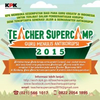 Teacher Supercamp 2015