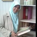 Avatar of Tuti Rina Lestari